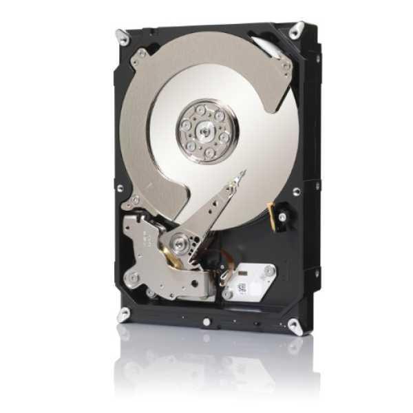 Seagate (ST1000NC001) 1TB SATA Constellation CS Desktop Internal Hard Disk