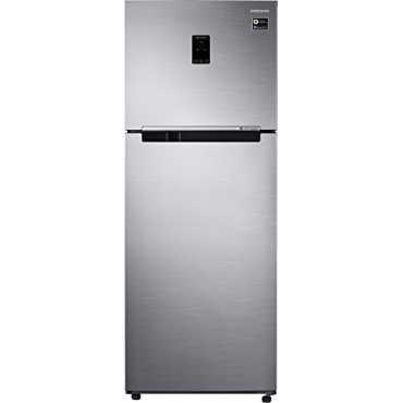 Samsung RT42M553ES8 415L 4S Double Door Refrigerator Elegant Inox