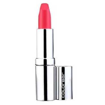 Colorbar  Matte Touch Lipstick (Peach Life)