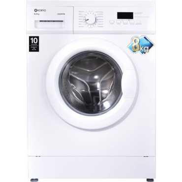 Koryo 8 Kg Fully Automatic Front Load Washing Machine (KWM1480FL)