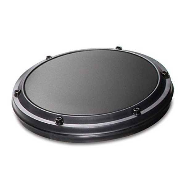 Alesis DM6 USB Electronic Drum Set - Black