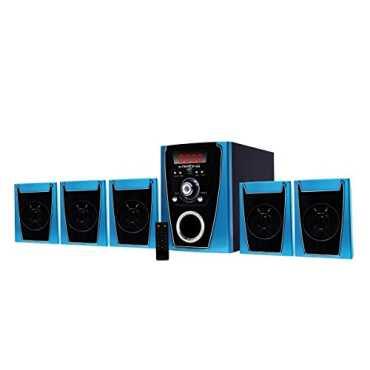 Krisons POLO 5 1 USB Speaker