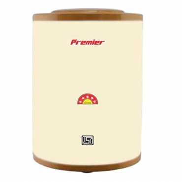 Premier Pearl 10L Water Geyser - Yellow