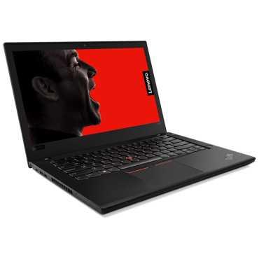 Lenovo ThinkPad T480 (20L5S08M00) Laptop - Black