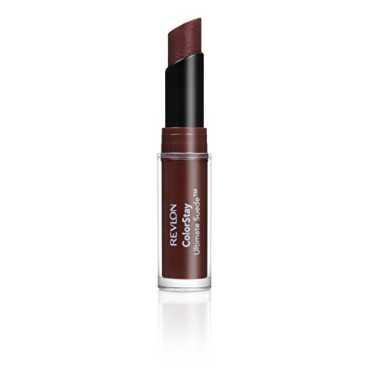 Revlon Colorstay Ultimate Suede Lipstick Backstage