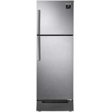 Samsung RT28T3242S8 253 L 2 Star Inverter Frost Free Double Door Refrigerator
