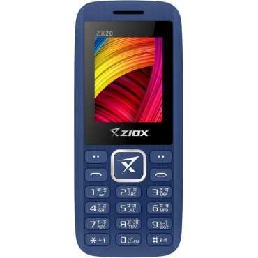 Ziox ZX20 - Black   White