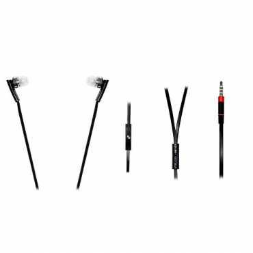 Stk UNIEPM10 In-the-ear Headset - Black