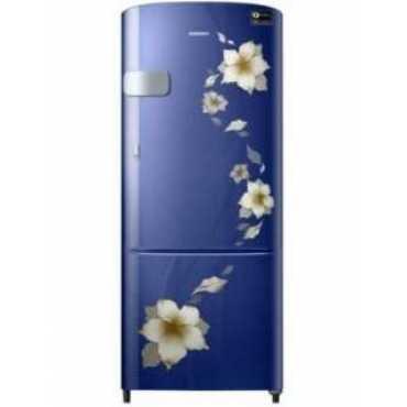 Samsung RR22M2Y2ZU2 212 L 3 Star Direct Cool Single Door Refrigerator