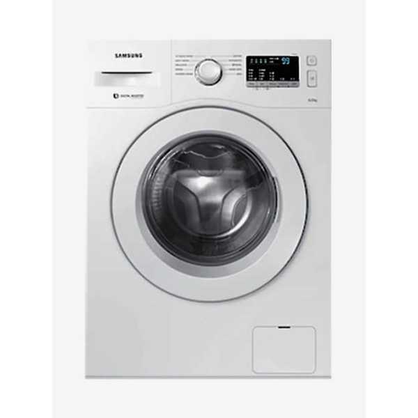 Samsung 6 kg Fully Automatic Front Loading Washing Machine (WW60R20GLMW/TL)