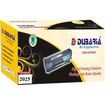 Dubaria 2025 Black Toner Cartridge