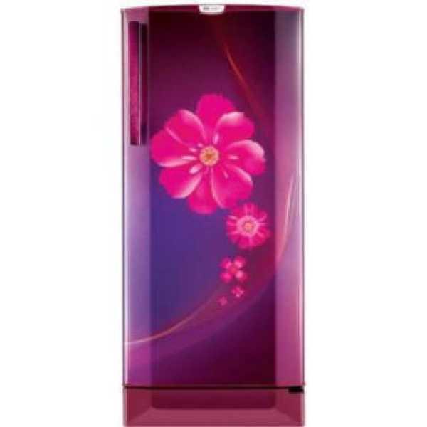 Godrej RD EDGE PRO 255C 33 TAI 240 L 3 Star Direct Cool Single Door Refrigerator