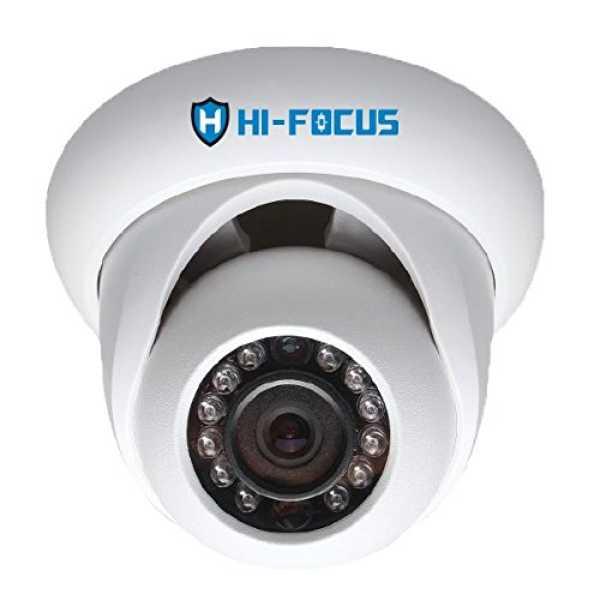 Hifocus HC-IPC-D1300N2 IP Dome Camera