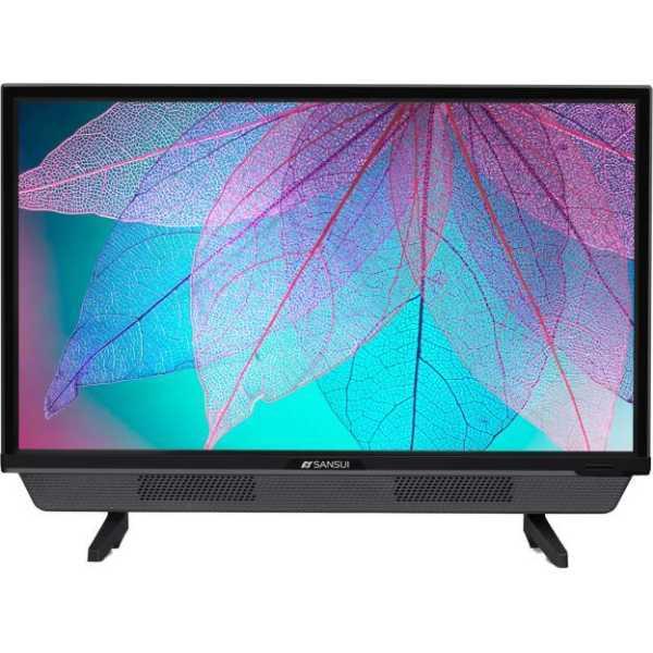 Sansui 24VNSHDS 24 Inch HD Ready LED TV
