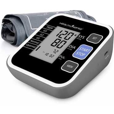 Health Sense BP-120 BP Monitor - Grey