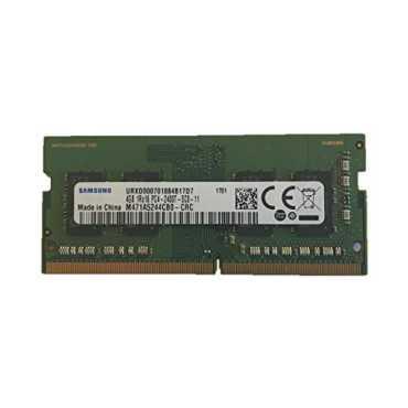 Samsung M471A5244CB0-CRC 4GB DDR4 Laptop Ram