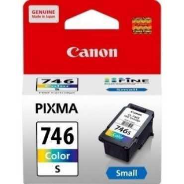 Canon CL-746S Multicolor Ink Cartridge