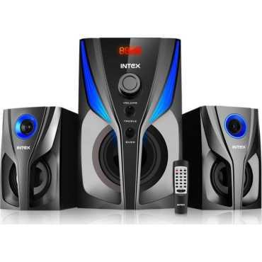 Intex JAZZ 2.1 Bluetooth Home Audio Speaker