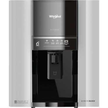 Whirlpool Purasense 7 L RO   UV   UF Water Purifier