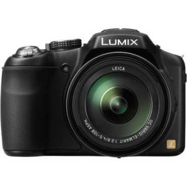 Panasonic Lumix DMC-FZ200 Digital Camera - Black