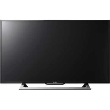 Sony Bravia KLV-40W562D 40 Inch Full HD LED TV - Black