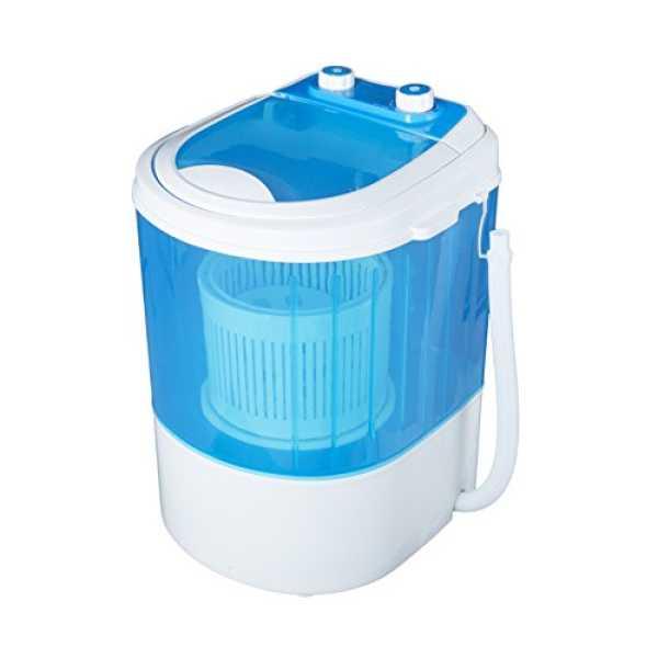 Vetronix VMWM2003 3Kg Semi Automatic Washing Machine - Blue