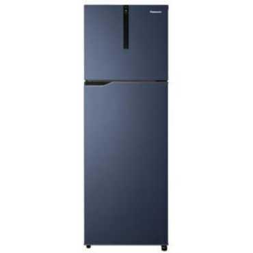 Panasonic NR-BG343VDA3 336 L 3 Star Inverter Frost Free Double Door Refrigerator