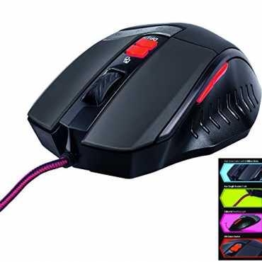 iball Redeye A9 USB Optical Mouse