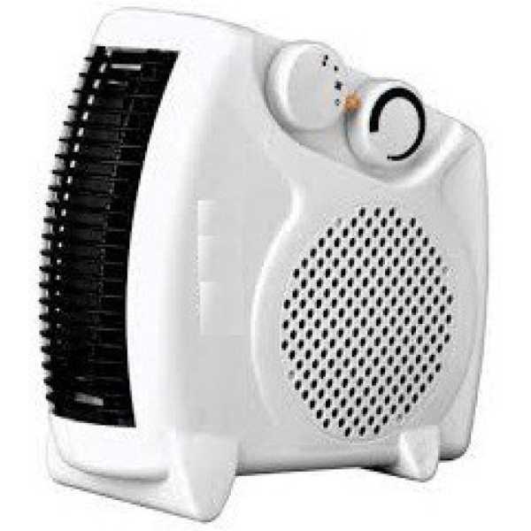 Jaipan JS27 2000W Fan Room Heater