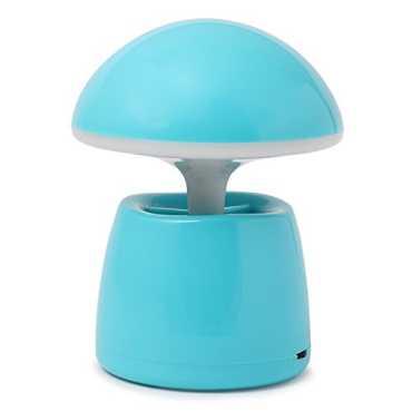 Zydeco Mushroom Bluetooth Speaker