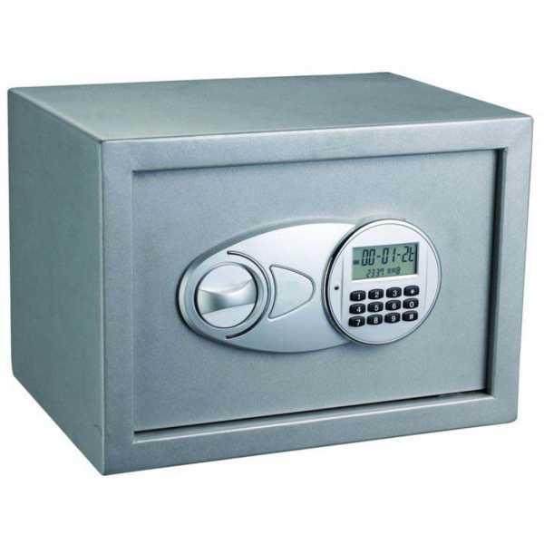 Ozone OES-ECO-BB-11 Safe Locker - Grey