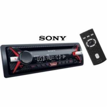 Sony Xplod CDX-G1150U Car Media Player (Single Din) [Supports MP3, AAC]
