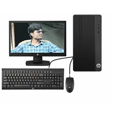 HP 280 G3 MT (Intel Pentium,4GB,500GB,DOS) All In One Desktop