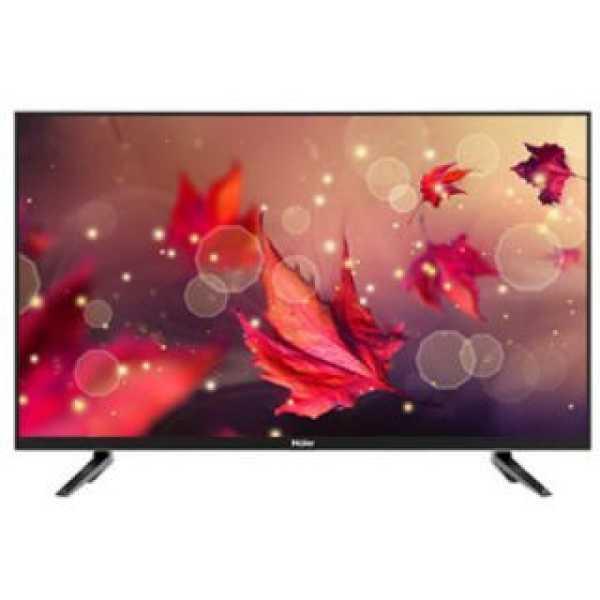 Haier LE32W2000 32 inch HD ready Smart LED TV