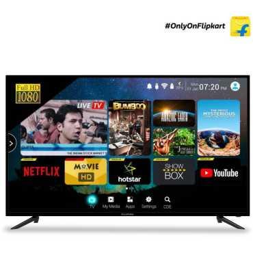 Cloudwalker Cloud TV 50SF 50 Inch Full HD Smart LED TV