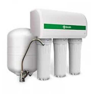 AO Smith UTC X5 Plus RO Water Purifier - White