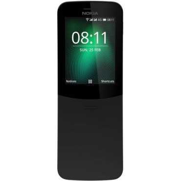 Nokia 8110 4G - Black | Yellow