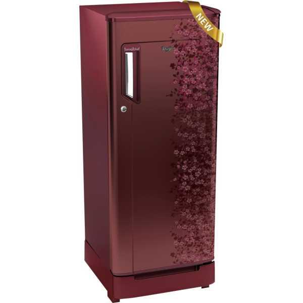Whirlpool 230 IMFresh Roy 4S Single Door Refrigerator Exotica