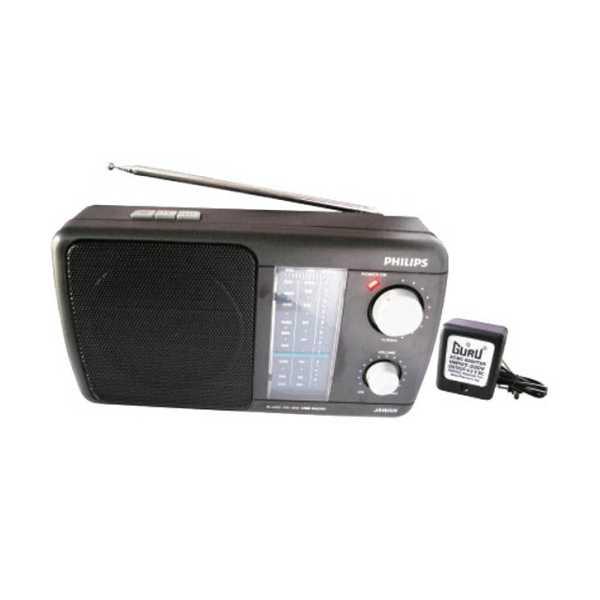Philips RL-4250 USB FM Radio