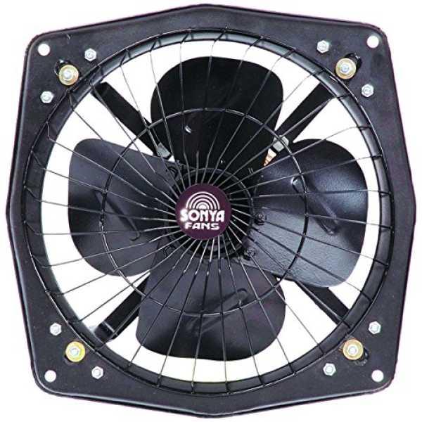 Sonya SON00012 4 Blade (12 inch) Exhuast Fan