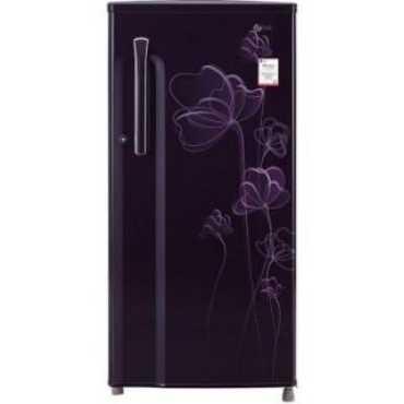 LG GL-B191KPHU 188 L 1 Star Direct Cool Single Door Refrigerator