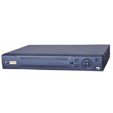 Puffin JV-CVIDVR1008 8-Channel Dvr - Black