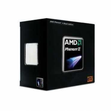 AMD Phenom II X2 560 (HDZ560WFGMBOX) AM3 3.3 GHz Processor