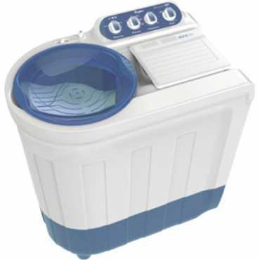 Whirlpool ACE 8.2 Super Soak 8.2 Kg Semi Automatic Washing Machine - Blue