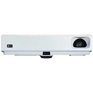 Boss S7_0007 4K Ultra HD LED Projector - White