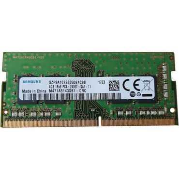 Samsung (M471A5143SB1-CRC) 4GB DDR4 Laptop Ram