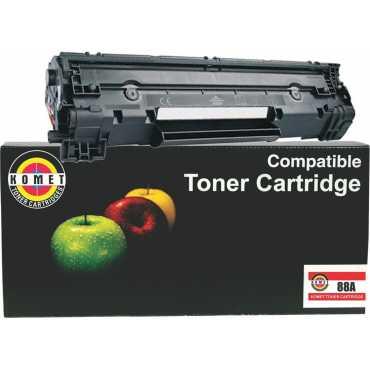 Komet 388A Laser Black Toner Cartridges - Black
