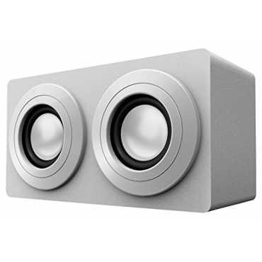 Polaroid Outdoor Wireless Bluetooth Speaker - Silver