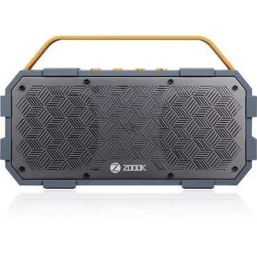 Zoook Rocker Torpedo Bluetooth Speaker