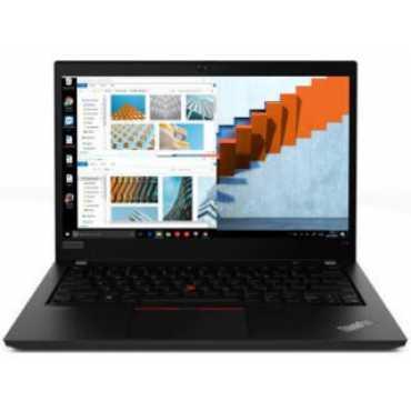 Lenovo Thinkpad T14 20S0S0AL00 Laptop 14 Inch Core i5 10th Gen 16 GB Windows 10 512 GB SSD